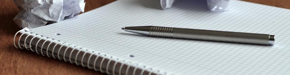 notes-verslag