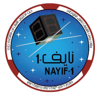 nayif-1-mission-badge