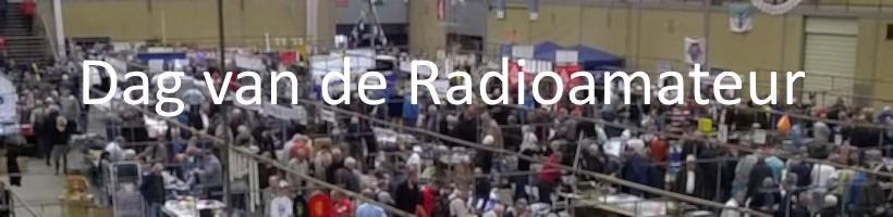 dag van de radioamateur