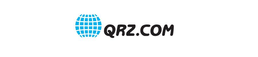 QRZ.com header