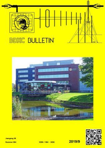 BDXC Bulletin september 2019